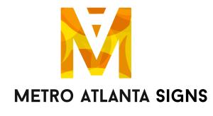 Metro Atlanta Signs